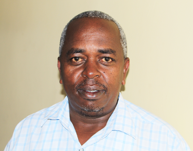 James Karanja – General manager Plastpackaging