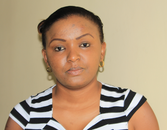 Judy Wangui – Head of sales