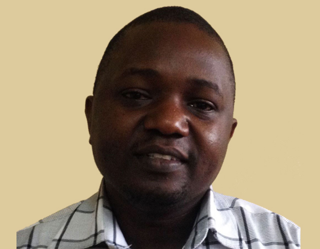 Jeremy odhiambo – General manager Lineart