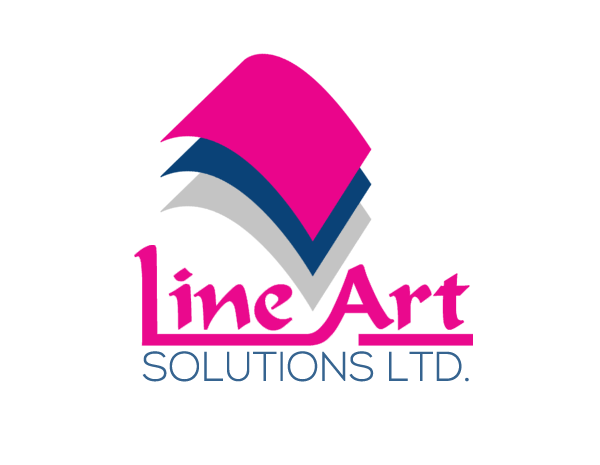 Line Art Solutions Ltd. - Logo