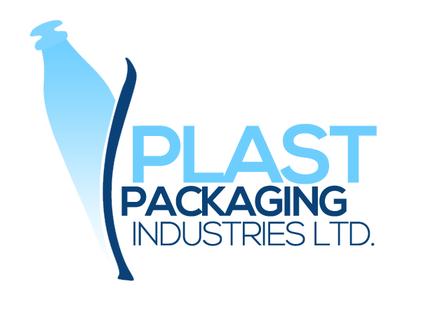 PLAST PACKAGING INDUSTRIES LTD. - Logo