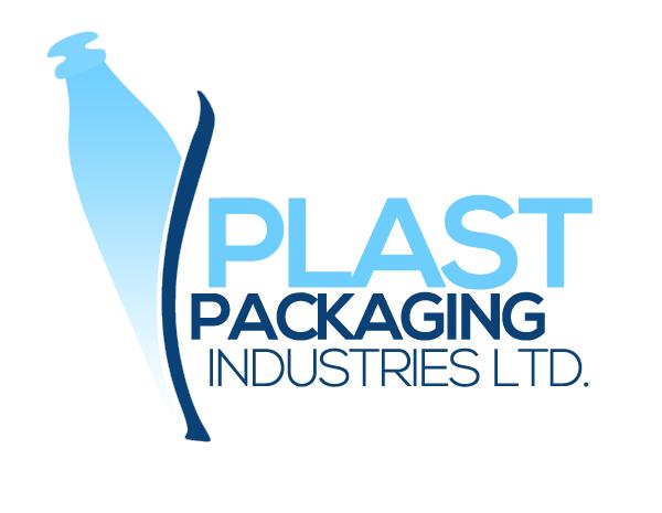 PLAST PACKAGING INDUSTRIES LTD. - Logo