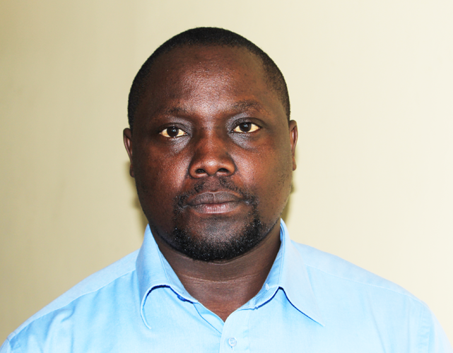 Peter Ndichu – Head of engineering