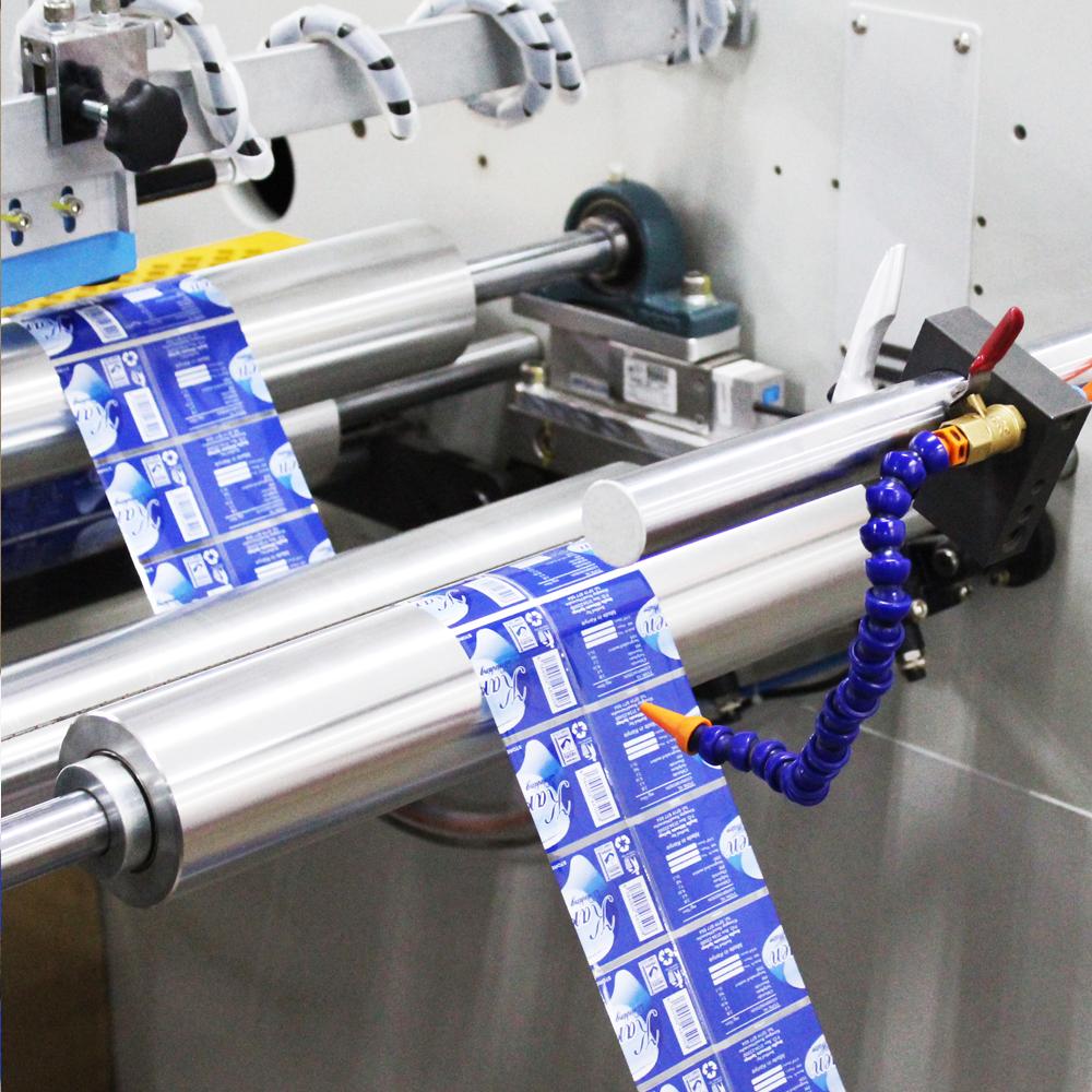 Sleeve Printing