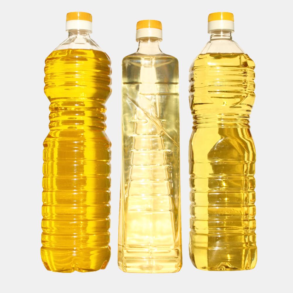 Petroleum Bottles - Pl...