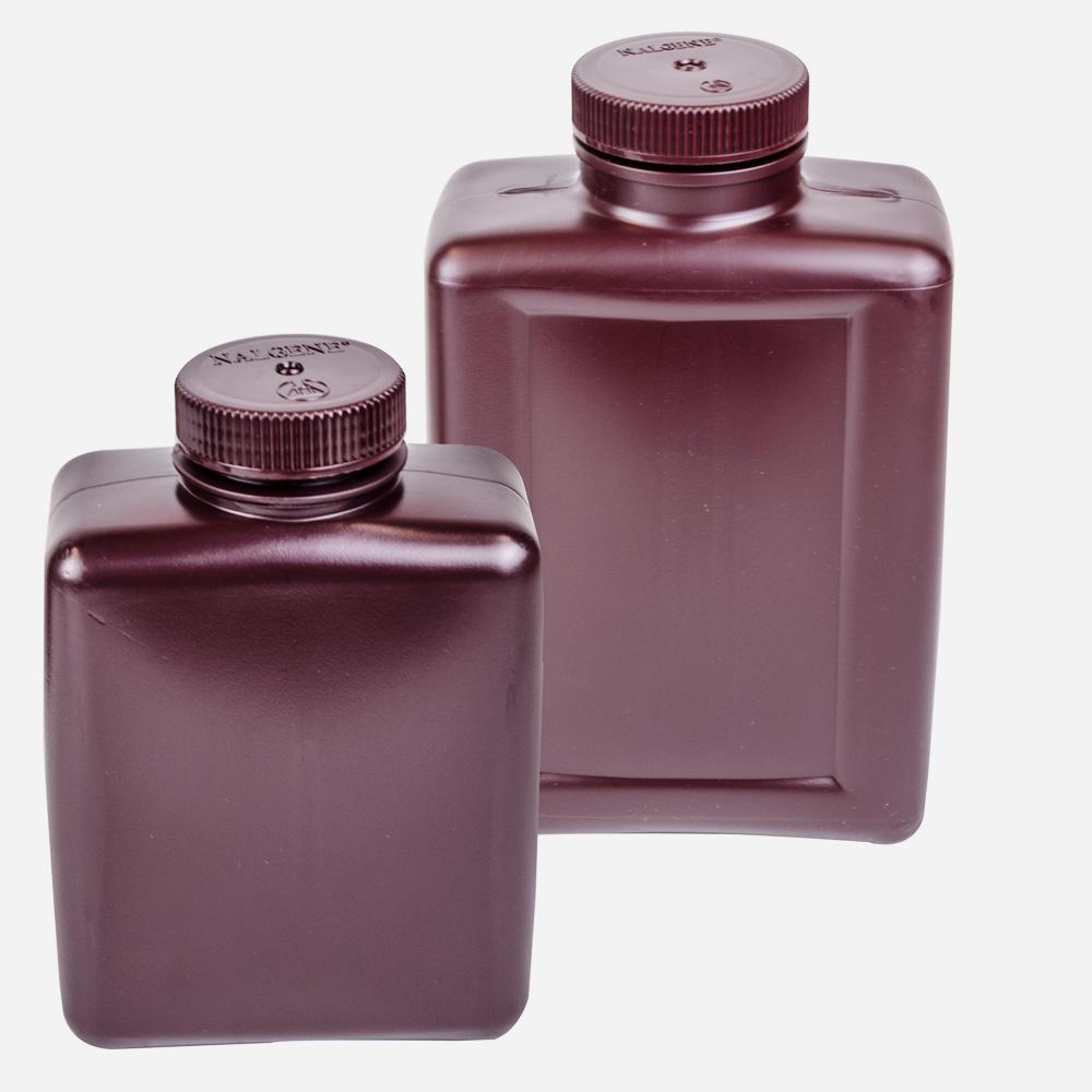 Pet Bottle (Umber)